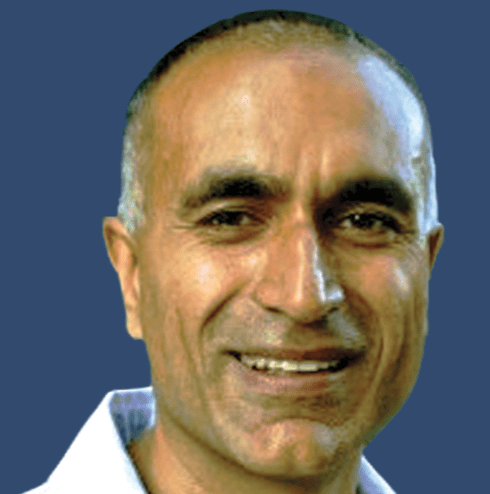 Manoj Kheerbat