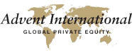 Advent International Logo