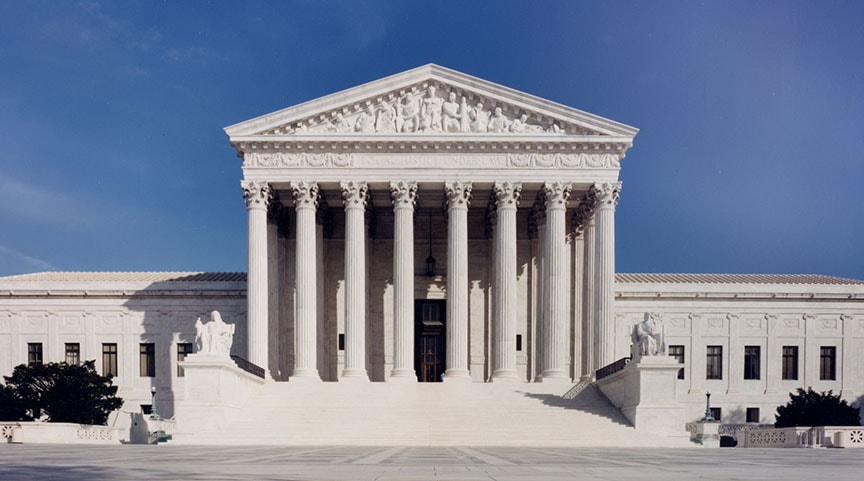 US Supreme Court repeal of PASPA