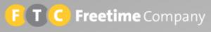Free Time Company Logo
